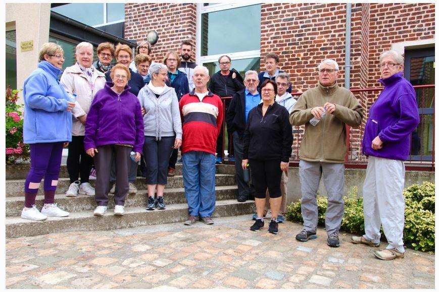 Les ateliers Bien vieillir reprennent en Septembre