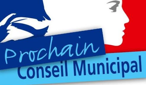 Le prochain conseil municipal se tiendra le mardi 6 avril en mairie