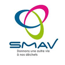 Info SMAV: Collecte des déchets adaptée pendant le confinement