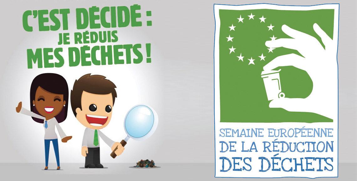 Pour tout savoir sur le compostage, rendez-vous Samedi 28 novembre sur le marché du village